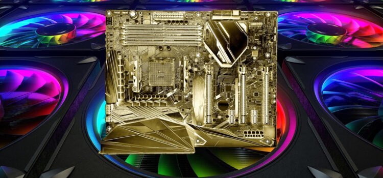 Choose the best Motherboard for your entertainment.