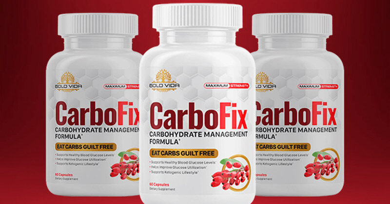 CarboFix Reviews 2021 – Must Read Before You Order it