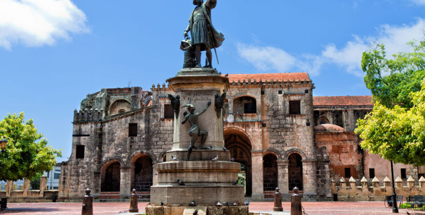The History And Culture Of Dominican Republic