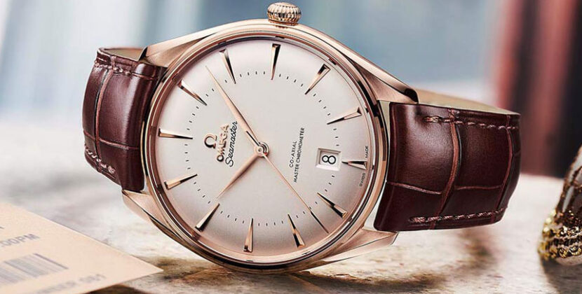 5 Must-Have Omega Constellation Watches for All Occasions