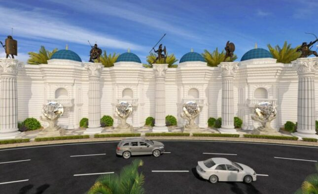 Blue World City, Plot Price of 5, 10, and 20 Marla