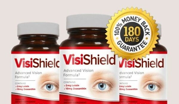 VisiShield Reviews A Key Factual Information revealed about this Supplement