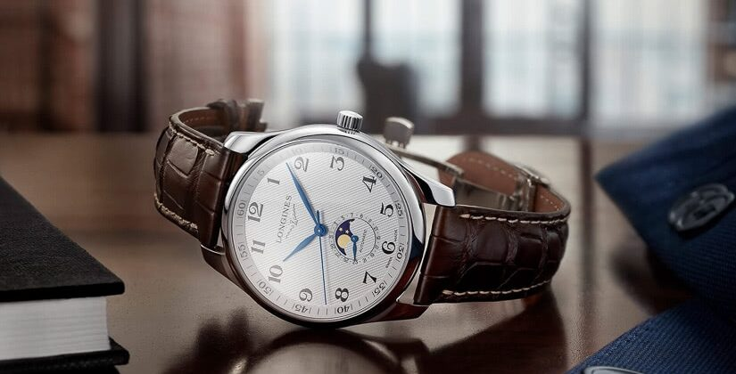 The 7 Most Famous Watch Collections of Longines