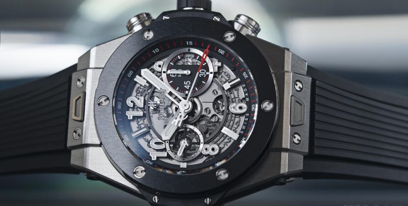 The Six Best-Selling Hublot Watches That You Should Buy